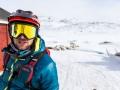 Winterexpeditie Groenland © Martin Bissig