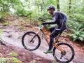 Mountainbikeroute Lage Vuursche