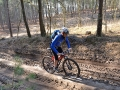 Mountainbikeroute Holsteenbron