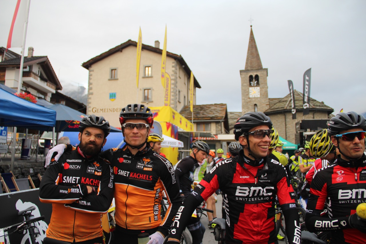 Perskindol Swiss Epic stage 4 © Alice Pirard